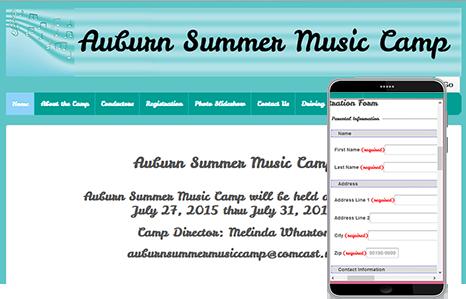 auburnmusicwebsite